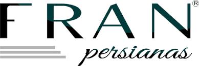 Persianas Fran Logo
